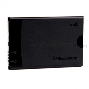 For BlackBerry Bold 9780 Battery Replacement - Grade S+
