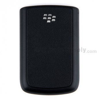 For BlackBerry Bold 9780 Battery Door Replacement - Grade S+