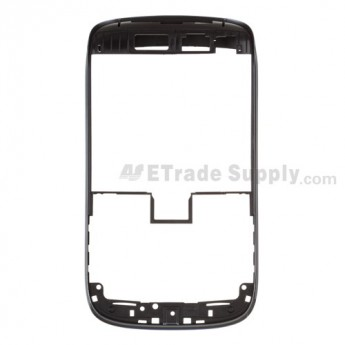 For BlackBerry Bold 9790 Front Housing Replacement - Grade S+
