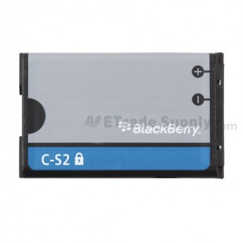 For BlackBerry Curve 3G 9300 Battery Replacement (1150 mAh) - Grade S+