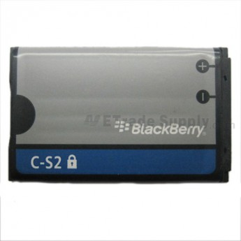 For BlackBerry Curve 3G 9330 Battery Replacement (1150 mAh) - Grade S+