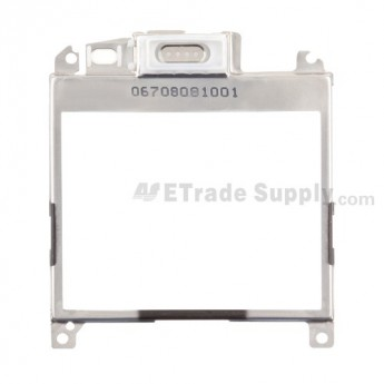 For BlackBerry Curve 8300, Curve 8310, Curve 8320 LCD Frame Replacement - Grade S+