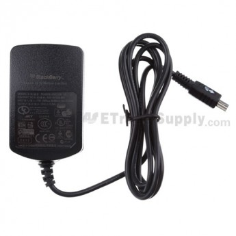 For BlackBerry Curve 8350i Wall Charger - Grade S+
