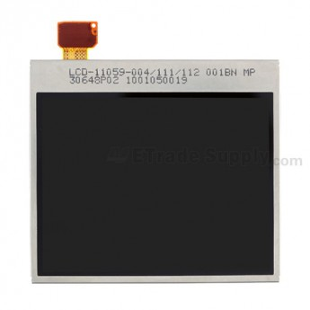 For BlackBerry Curve 8520, 8530 LCD Screen without Metal Frame  Replacement - 11059-005/004 - Grade S+