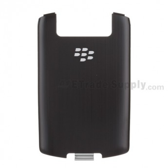 For BlackBerry Curve 8900 Battery Door Replacement ,Blue - Grade S+