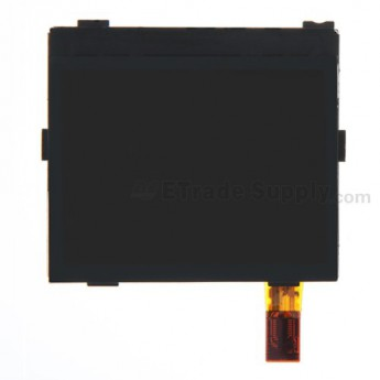 For BlackBerry Curve 8900 LCD Screen with Adhesive Replacement - Grade S+
