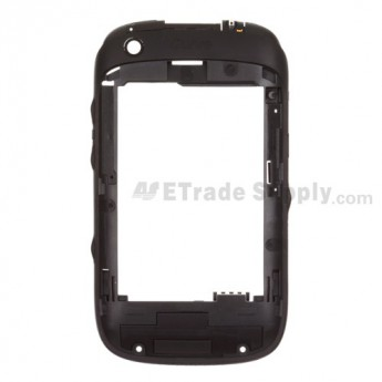 For BlackBerry Curve 9220 Rear Housing Replacement - Grade S+