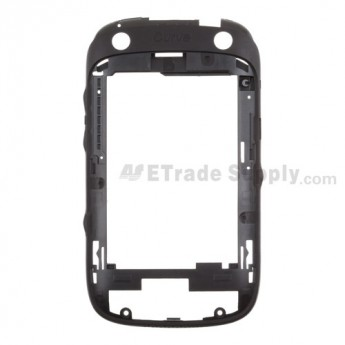 For BlackBerry Curve 9320 Rear Housing Shell Replacement - Grade S+