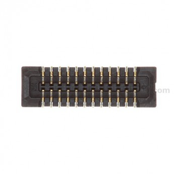 BlackBerry Curve 9360, 9350,9370 LCD PCB Connector - Grade S+
