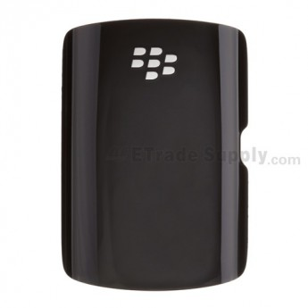 For BlackBerry Curve 9380 Battery Door Replacement - Grade S+