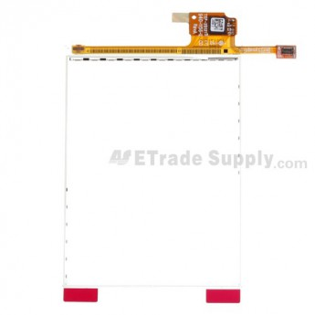 For BlackBerry Curve 9380 Digitizer Touch Panel Replacement - Grade S+