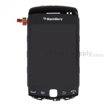For BlackBerry Curve 9380 LCD Screen and Digitizer Assembly Replacement - Grade S+