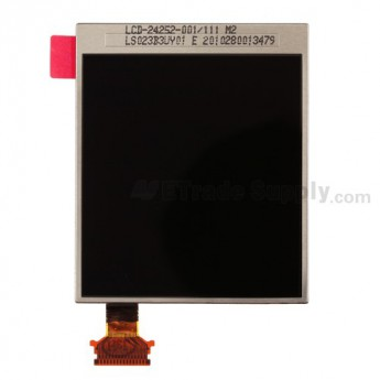 For BlackBerry Pearl 3G 9100 LCD Screen Replacement (LCD-24252-001) - Grade S+