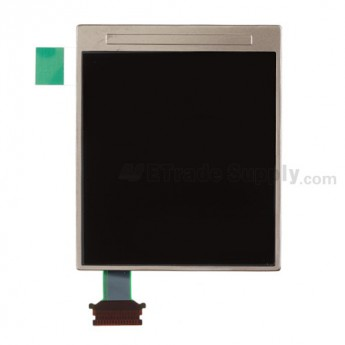 For BlackBerry Pearl 3G 9100 LCD Screen ,Green Flex Cable Ribbon Replacement - Grade S+