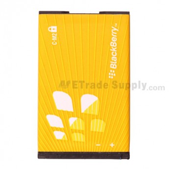 For BlackBerry Pearl 8100, Pearl 8110, Pearl 8120, Pearl 8130, Pearl Flip 8220, 8230 Battery Replacement - Grade S+