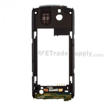 For BlackBerry Pearl 8100 Rear Housing Assembly Replacement - Grade S+