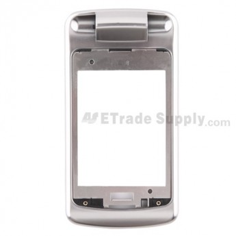 For BlackBerry Pearl Flip 8220, 8230 B Side Housing Replacement - Grade S+