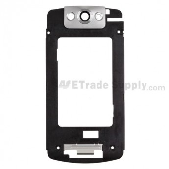 For BlackBerry Pearl Flip 8220, 8230 Front Housing Replacement - Grade S+