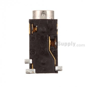 For BlackBerry Pearl Flip 8220 Earphone Jack Replacement - Grade S+