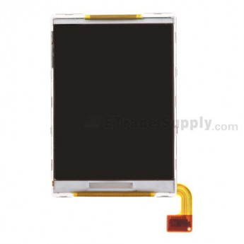 For BlackBerry Pearl Flip 8220 Main LCD and Caller ID LCD Replacement - Grade S+
