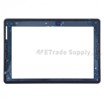For BlackBerry PlayBook Middle Frame Replacement - Grade S+