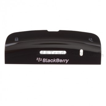 For BlackBerry Storm 9500, 9530 Top Cover Replacement - Grade S+