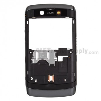 For BlackBerry Storm2 9520 Middle Plastic Plate - Grade S+