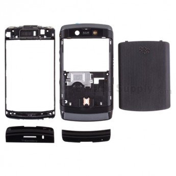 For BlackBerry Storm2 9550 Housing Replacement - Grade S+