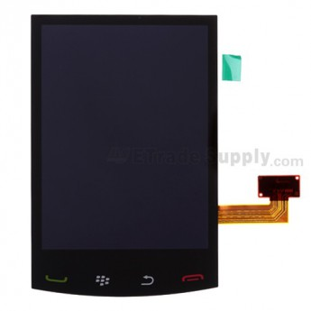 For BlackBerry Storm2 9550 LCD & Digitizer Replacement - Grade S+