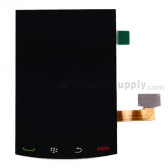 For BlackBerry Storm2 9550 LCD Replacement - Grade S+