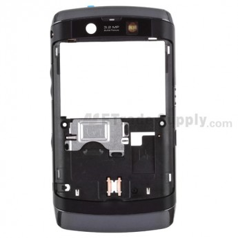 For BlackBerry Storm2 9550 Middle Plastic Plate - Grade S+