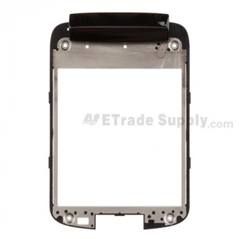 For BlackBerry Style 9670 B Side Housing Replacement - Grade S+
