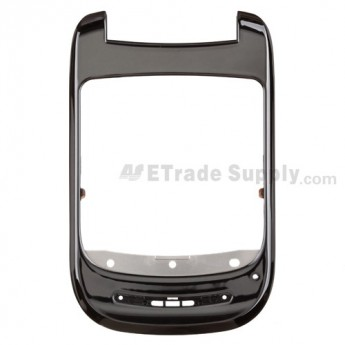 For BlackBerry Style 9670 C Side Housing Replacement ,Black - Grade S+