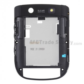 For BlackBerry Style 9670 D Side Housing Replacement - Grade S+