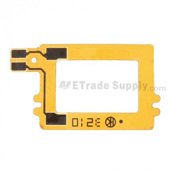For BlackBerry Style 9670 Ear Speaker Flex Cable Ribbon Replacement - Grade S+