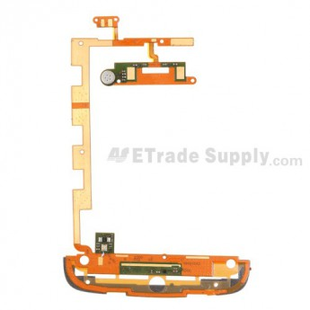 For BlackBerry Style 9670 Top Flip Flex Cable Ribbon Replacement - Grade S+