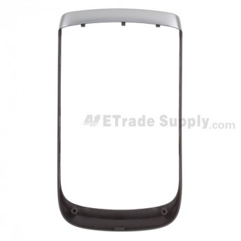 For BlackBerry Torch 2 9810 Bezel Replacement - Grade S+