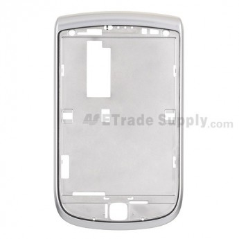 For BlackBerry Torch 2 9810 Front Housing Replacement - Grade S+