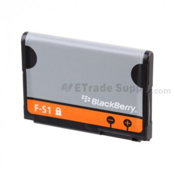 For BlackBerry Torch 9800 Battery Replacement (1270 mAh) - Grade S+