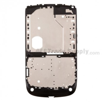 For BlackBerry Torch 9800 C Side Housing Replacement - Grade S+