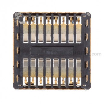For BlackBerry Torch 9800 Camera PCB Connector Replacement - Grade S+