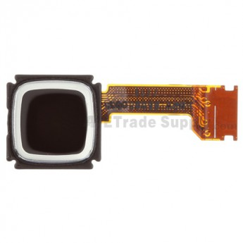For BlackBerry Torch 9860, 9850 Trackpad - Grade S+