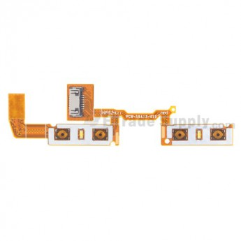 For BlackBerry Torch 9860 Navigator Keyboard Flex Cable Ribbon Replacement - Grade S+