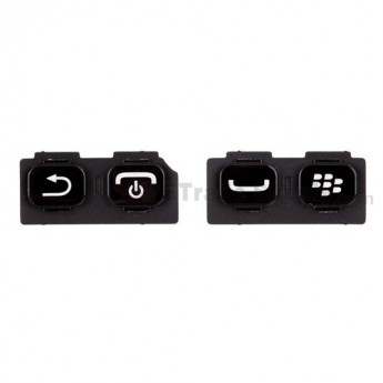 For BlackBerry Torch 9860 Navigator Keypad Replacement - Grade S+