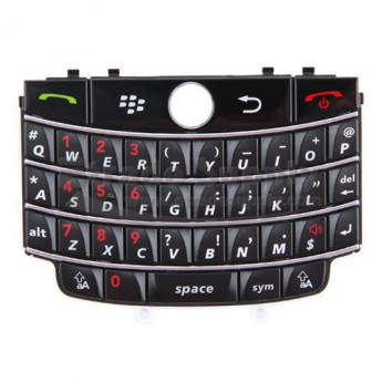 For BlackBerry Tour 9630 Keypad Replacement - Grade S+