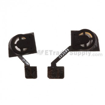 For BlackBerry Tour 9630 Lock and Mute Flex Cable Ribbon Replacement - Grade S+