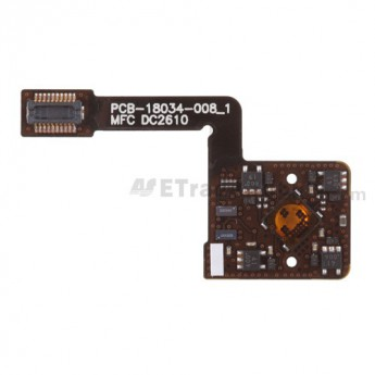 For BlackBerry Tour 9630 Trackball Circuit Board - Grade S+