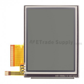 OEM Dell Axim X3, X30, Symbol MC50, Symbol MC70, MC7090, MC5040, Garmin iQue M5, PSC Falcon 4420 LCD & Digitizer Assembly ( Used, B Stock)