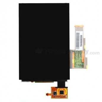For Dell Mini 5, Dell Streak LCD Screen and Digitizer Assembly Replacement - Grade S+