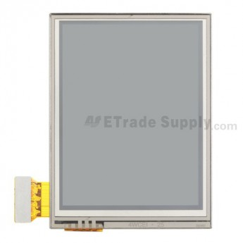 OEM Honeywell (HHP) Dolphin 6500, PIDION BIP 1300 LCD Screen and Digitizer Assembly - Version A